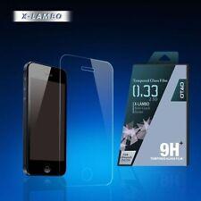 OTAO Apple iPhone 5/5C/5S 0.33mm Tempered Glass Screen Protector