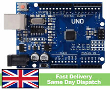 UNO R3 Arduino Compatible MEGA328P ATMEGA16U2 Development Dev Board UK SELLER