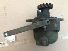 John Deere Model L Tractor Governor Assembly Antique 14-tooth 14T 1940