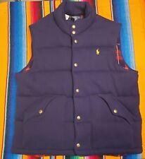 Vintage Ralph Lauren Polo Vest