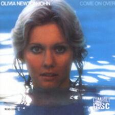 OLIVIA NEWTON-JOHN Come On Over CD BRAND NEW