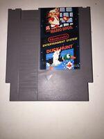 Super Mario Bros./Duck Hunt (Nintendo Entertainment System, 1988) CARTRIDGE ONLY