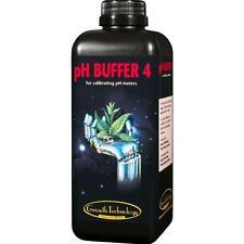 GROWTH TECHNOLOGY SOLUZIONE CALIBRAZIONE PH 4.01 buffer 1L calibration fluid