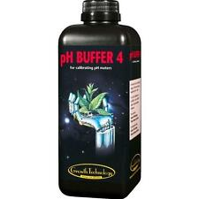 GROWTH TECHNOLOGY SOLUZIONE CALIBRAZIONE PH 4.01 buffer 1L calibration fluid g
