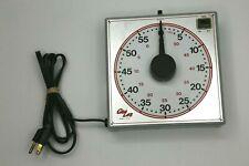 Gralab 165A Buzzer 60 Minute Darkroom Photo-Developing Universal Sports Timer