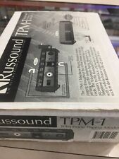 New RUSSOUND Telephone Paging Module for House or Office TPM-1