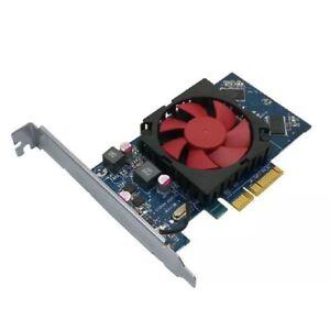 Genuine HP 806650-001 Graphics Card AMD R5 330 Aries V1 FH 2GB DDR3 Video Card