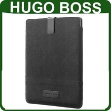 Nuevo Genuino Original HUGO BOSS caso Apple iPad 2 3 4 Bolsa Manga Funda Tablet