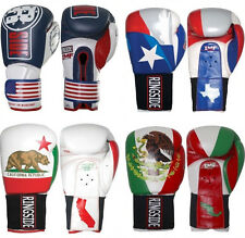 Ringside Boxing Limited Edition IMF Sparring Gloves - 16 oz.