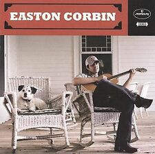 Easton Corbin by Easton Corbin (CD, Mar-2010, Mercury Nashville)
