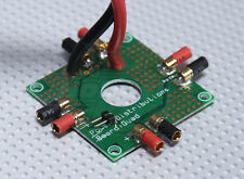 RC Quadcopter Power Distribution Board - XT60 Battery & 3.5mm ESC connections