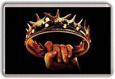 Game Of Thrones Crown Fridge Magnet 01