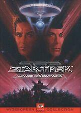 Star Trek V ( 5 ) - Am Rande des Universums ( Sci-Fi-Kult ) mit Leonard Nimoy