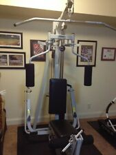 Hebezug Fitness Systems Modell 880-3D