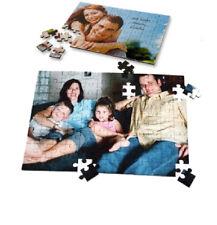 Puzzle 29 x 41 con la vostra foto, logo aziendale...(fotogadget)