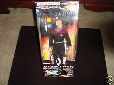 "Star Trek Generations Captain Picard 9"" Action Figure"