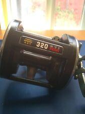 Penn 320 GTI  Conventional Reel