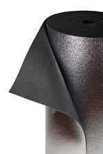 Foam Insulation 5mm Camper Van Floor Underlay Attic Aluminium Coating