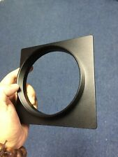 Luland professional custom large format camera lens board and accessories