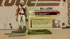 GI Joe Renegades Amazon Exclusive Cobra Ninja Storm Shadow *LOOSE/COMPLETE*