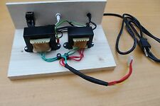 APPLE 1 Replica Transformer Power Supply Triad F-31X and  F-40X  APPLE I