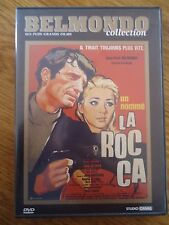 * UN NOMME LA ROCCA * DVD COLLECTION 37 BELMONDO BECKER  VANECK KAUFMANN