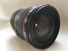 Canon EF 24-105mm f/4L IS USM Objektiv Standard-Zoom OVP