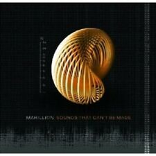 """Marillion """"suoni that can 't be made"""" CD NUOVO"""
