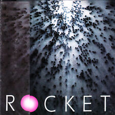 ROCKETS - ANOTHER FUTURE ( MINI LP AUDIO CD with OBI )