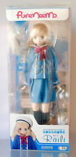 Azone EX Cute Students from Northern Europe Raili 1/6 Fashion Doll DS