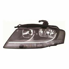 Audi A4 Mk3 3/2008-5/2012 Headlight Headlamp Passenger Side Near Side N/S