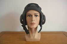 Air Force migs Jets Fighter Pilot Flight Summer Flight Helmet,Cap(black cap)