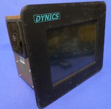 DYNICS COMPUTER MONITOR IC12HC6G50DSS110I