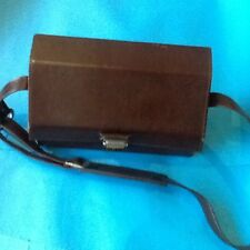 ZENIT EM-Olímpico-Analógico-SLR-35mm - Cámara-Helios - 44M-2/58+ caso Personalizado-Vintage-En muy buena condición