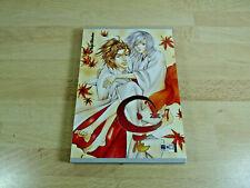 Yuki Shimizu: ZE 7 / Manga / deutsch