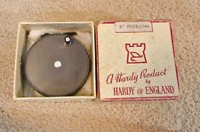 """Hardy Perfect 3 5/8"""" Fly Fishing Reel"""