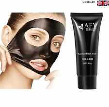 AFY Suction Black Mask Deep Cleansing Blackhead Remover Acne Treatment Facial