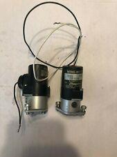 120V 50//60HZ 0-100PSIG Humphrey N373 Mini Myte Solenoid Valve 6.0W
