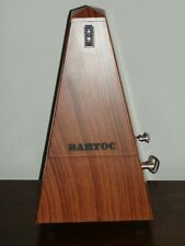 Bartoc Mechanical Metronome with Bell