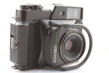"""""""EXCELLENT++"""" FUJIFILM FUJI GS 645 S PRO Wide 60 FUJINON W 60mm f/4 Japan"""