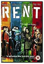 Rent DVD Rosario Dawson Taye Diggs  Music Video & Concert Original UK Release R2