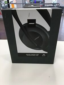 Bose 700 Noise Cancelling Headphones - NC700 -  NEW IN BOX -