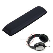New Replacement Headband Foam Cushion Pads for Sennheiser HD201 Headphones Black