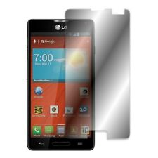 LG  Optimus F7 US780 2X Pack Matte Anti-Glare Screen Protector LCD Cover