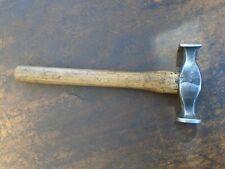 Vintage Planishing Hammer