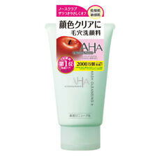 [BCL] AHA Cleansing Research Wash Cleansing Facial Foam - SENSITIVE SKIN 120g