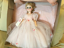 Vintage Madame Alexander Elise Doll in Original Box 17 Inch 1650
