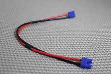 EC3 12 INCH 14awg SILICON WIRE BATTERY EXTENSION US SELLER MALE TO FEMALE
