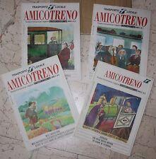 MISTER NO collezione completa fuori serie su AMICO TRENO