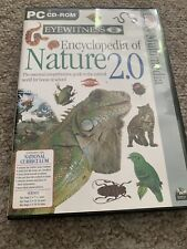 Eyewitness Encyclopedia Of Nature 2.0 (PC)